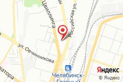 Челябинск, ул. Свободы, д. 104б
