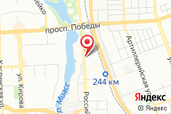 Челябинск, ул. Российская, д. 49