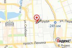 Челябинск, улица Российская, 159В