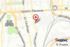 Челябинск, улица Российская, 275