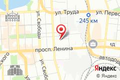 Челябинск, пл. Мопра, д. 7