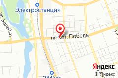 Челябинск, пр. Победы, д. 131