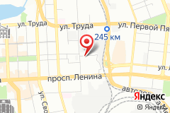 Челябинск, ул. Постышева, д. 3