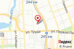 Челябинск, Пермская улица, 56