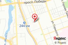 Челябинск, ул. Артиллерийская, д. 98, лит. а