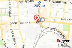 Челябинск, пр. Ленина, д. 21В