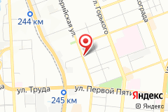 Челябинск, ул. Артиллерийская, д. 83