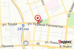 Челябинск, ул. Первой Пятилетки, д. 45