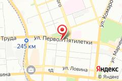 Челябинск, ул. Первой Пятилетки, д. 39