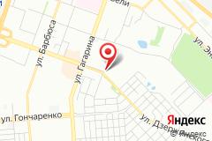 Челябинск, улица Дзержинского, 88