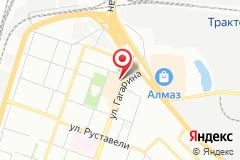Челябинск, ул. Гагарина, д. 4