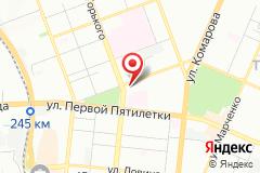 Челябинск, ул. Салютная, д. 27