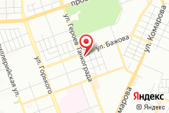 Челябинск, ул. Героев Танкограда, д. 35