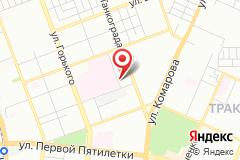 Челябинск, Передовой переулок, 7