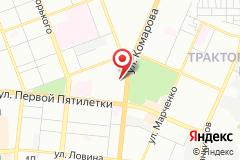 Челябинск, улица Героев Танкограда, 118Д