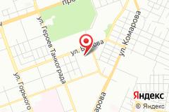 Челябинск, улица Бажова, 91