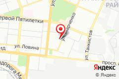Челябинск, улица Марченко, 28