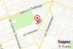 Челябинск, улица Бажова, 34