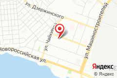 Челябинск, улица Масленникова, 17А