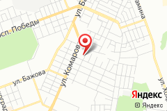 Челябинск, ул. Главная, д. 6