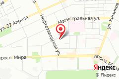 Омск, улица 20 Партсъезда, 39