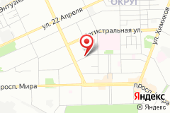 Омск, ул. 20 Партсъезда, д, 34