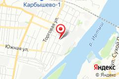 Омск, Ялтинская улица, 47