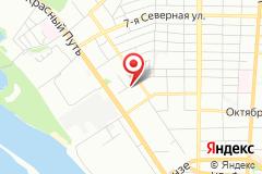 Омск, улица 5 Армии, 4