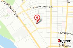 Омск, улица 5 Армии, 10