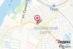 Омск, 1-я Красной Звезды улица, 27