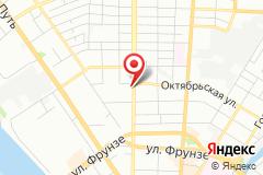 Омск, улица Орджоникидзе, 47