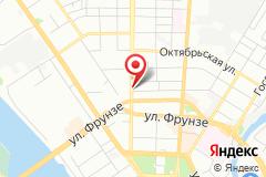 Омск, улица Орджоникидзе, 38