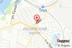 Омск, ул. 1-я Красной Звезды, д. 27