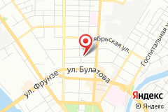 Омск, Третьяковская улица, 69А