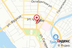 Омск, улица Герцена, 13