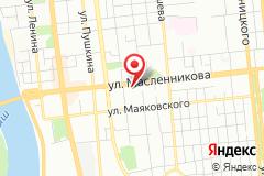 Омск, ул. Масленникова, д. 60
