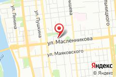 Омск, ул. Декабристов 130а