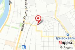 Омск, улица Карбышева, 3