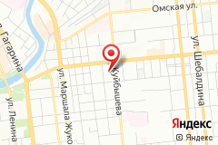 Омск, ул. Куйбышева, 62
