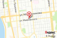 Омск, ул. Маяковского, д. 65