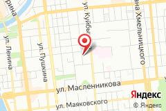 Омск, ул. Степная, д. 127