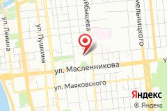Омск, улица Декабристов, 91