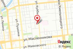 Омск, ул. Степная, д.  127А