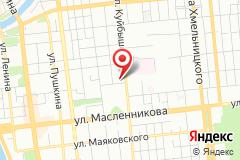 Омск, ул. Куйбышева, д. 132