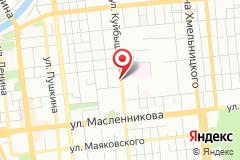 Омск, ул. Куйбышева, д. 132, к. 1