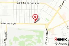 Омск, улица 24-я Северная, 163