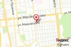 Омск, улица Маяковского, 64