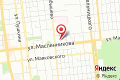 Омск, ул. Масленникова, д. 19