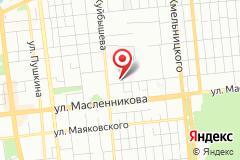 Омск, улица 20 лет РККА, 3