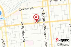 Омск, улица 10 лет Октября, 98